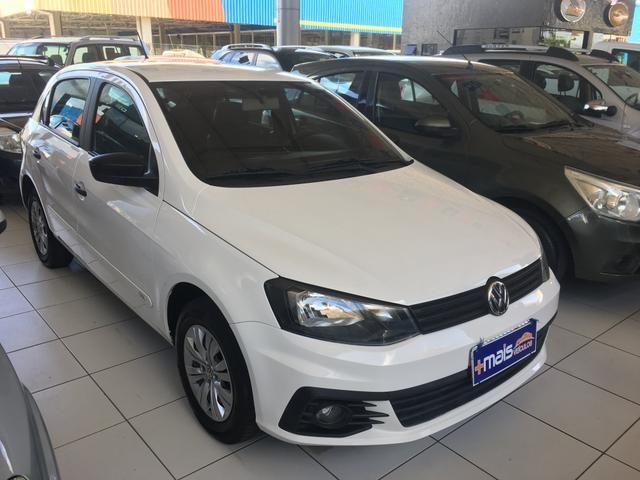 Volkswagen gol 2017/2018 1.6 msi total flex trend 4p manual- 2018 - Foto 2