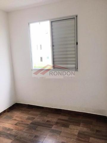 Apartamento para alugar com 2 dormitórios em Água chata, Guarulhos cod:AP0262 - Foto 10