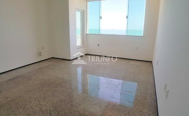 (HN) TR 50081 - Apartamento a venda na Beira Mar com 165m² - Vista Mar Total - Foto 2