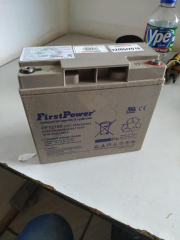 Bateria VRLA 18ah