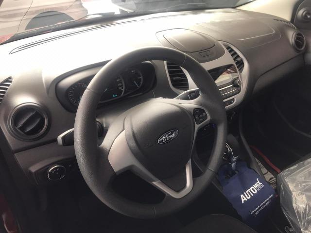 Ford ka 1.5 cvt flex automático - Foto 3