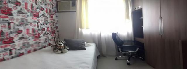 Apartamento para alugar com 2 dormitórios em Anita garibaldi, Joinville cod:08528.001 - Foto 11