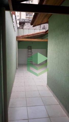 Casa com 3 dormitórios à venda, 140 m² por R$ 630.000 - Conjunto Residencial Pombeva - São - Foto 5