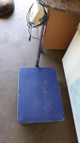Balança Urano 300kg - Foto 2