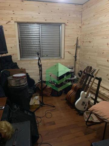 Sobrado com 4 dormitórios à venda, 335 m² por R$ 1.590.000 - Centro - São Bernardo do Camp - Foto 15