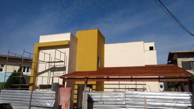 Imóvel exclusivo - Duplex novo com 3 suítes