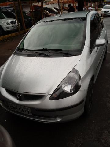 Honda fit 04. barbada r$ 16 900 - Foto 2
