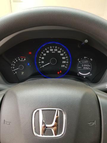 Vendo Honda HRV LX 2018