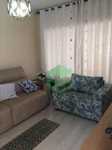 Sobrado com 2 dormitórios à venda, 85 m² por R$ 510.000 - Dos Casa - São Bernardo do Campo - Foto 4