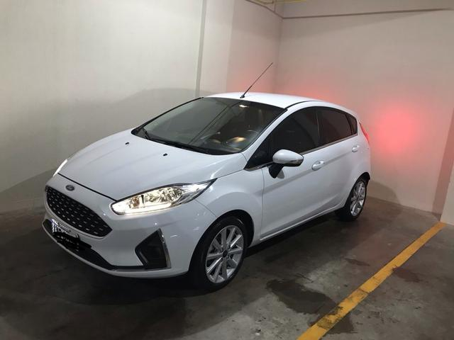 New Fiesta Titanium 1.6 18/18 - Foto 2