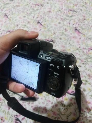 Câmera Sony - DSC-H50 - Foto 3