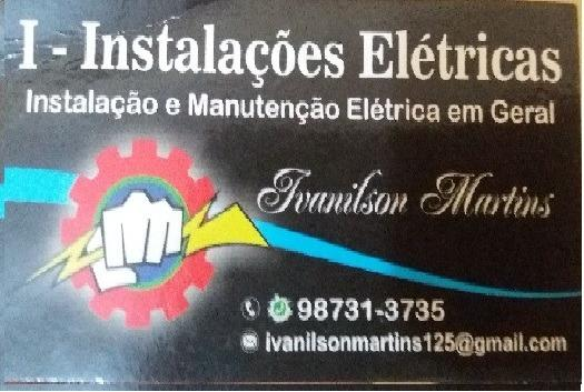 Ivanilson Eletricista