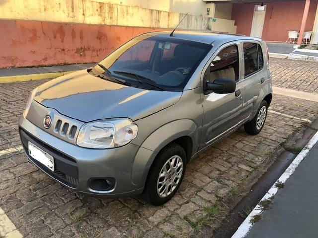Fiat Uno Vivace 1.0 2013/2014