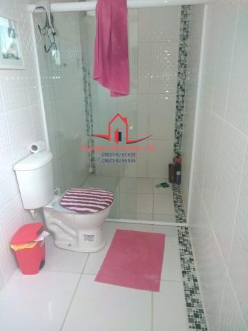Casa à venda com 2 dormitórios em Centro, Duque de caxias cod:028 - Foto 16