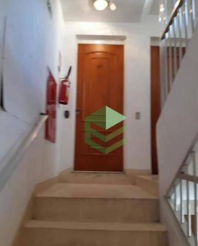 Apartamento com 2 dormitórios à venda, 57 m² por R$ 199.000 - Vila Marchi - São Bernardo d - Foto 5