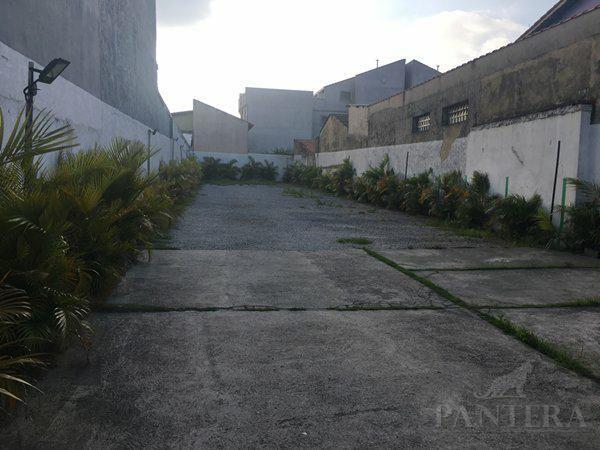 Terreno para alugar em Parque das nações, Santo andré cod:56498 - Foto 2