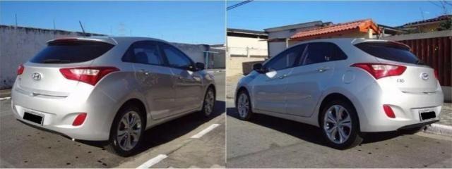 """Hyundai I30 Prata 1.8 Automático 148cv 2013/2014 """"Impecável"""" - Foto 5"""