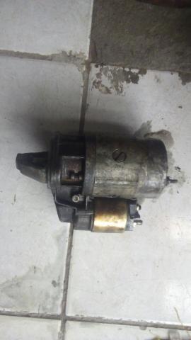Motor de arranque Chevette - Foto 2