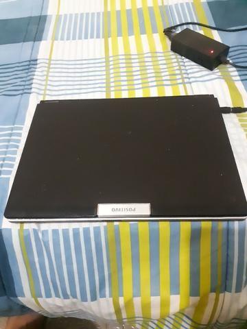 Notebook Positivo Z80