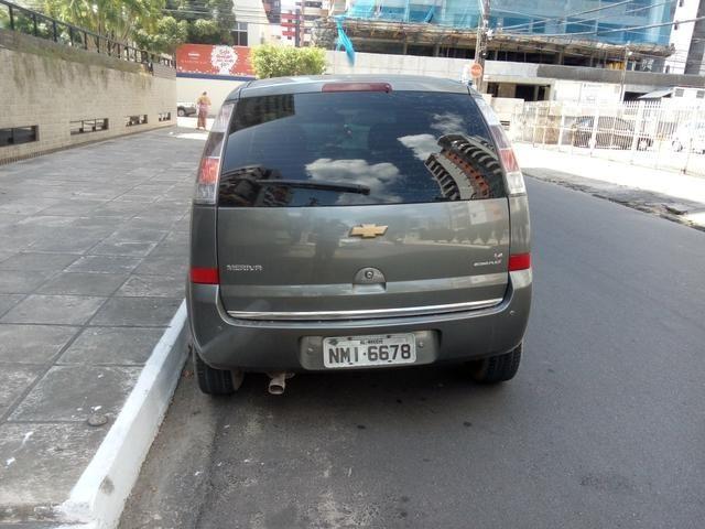 Meriva com GNV legalizado - Foto 3