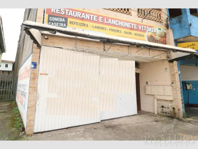 Loja comercial para alugar em Parque erasmo assunção, Santo andré cod:55768