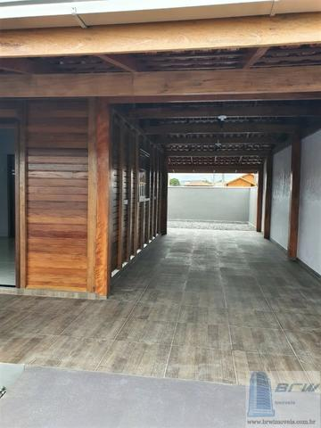 Casa 100m², 2 dormitórios em Araquari - Foto 11