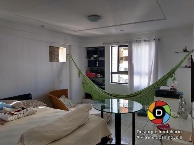 Apto com 4 quartos, sendo 3 suítes no bairro de petrópolis com 180 metros - Foto 6
