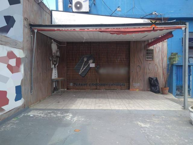 Loja para alugar, 75 m² por R$ 1.800,00/mês - Vila Bartira - Santo André/SP - Foto 2