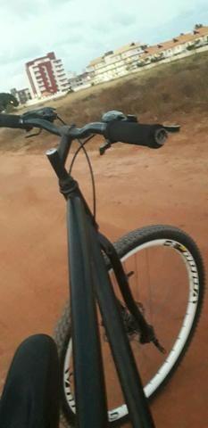 Bicicleta aro 29 $500