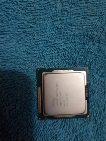 Processador core i3 - 3210 3° geração