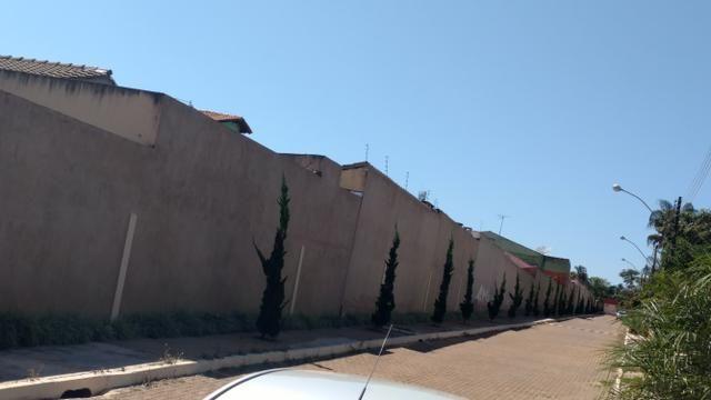 Vicente Pires rua 1 ( Joquei club) lote de 400m² aceito carro e imóvel de menor valor