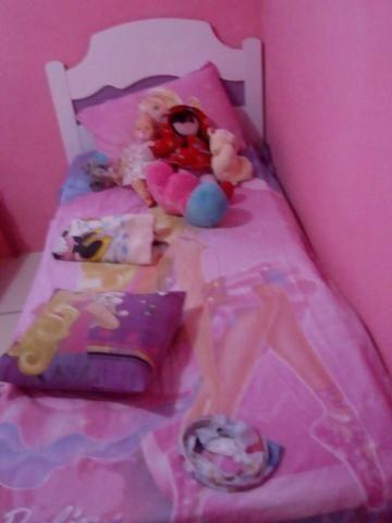 Kit de cama 01 de solteiro e 01 de casal