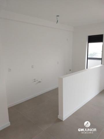 Apartamento à venda com 1 dormitórios em Saguaçu, Joinville cod:490 - Foto 7