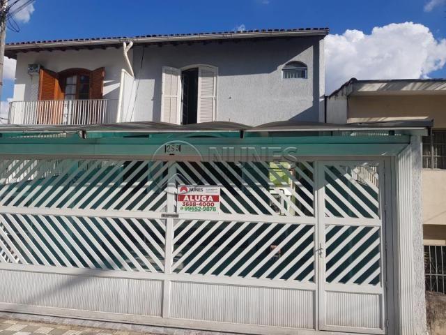Casa para alugar com 5 dormitórios em Vila osasco, Osasco cod:183761