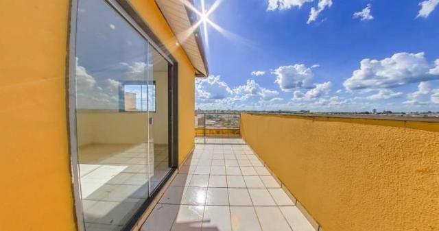 Apartamento à venda com 1 dormitórios em Cidade jardim, São carlos cod:2763 - Foto 9