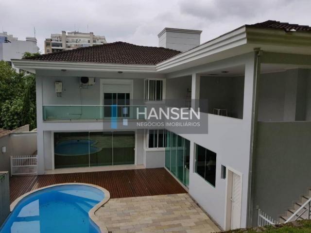 Casa à venda com 5 dormitórios em América, Joinville cod:2068 - Foto 12