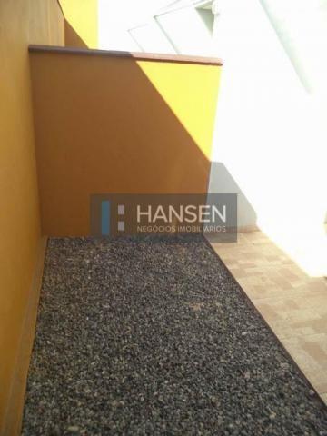 Casa à venda com 2 dormitórios em Paranaguamirim, Joinville cod:1854 - Foto 12