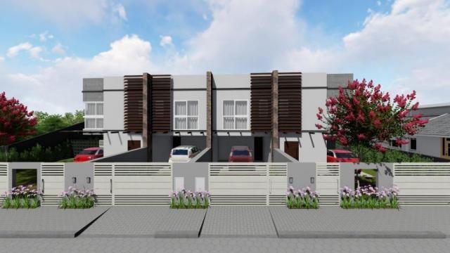 Casa à venda com 3 dormitórios em Costa e silva, Joinville cod:2211