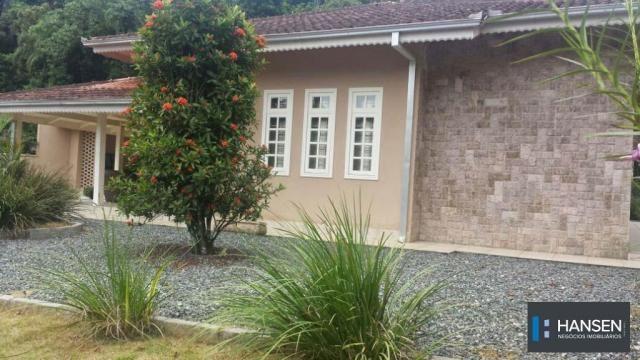 Casa à venda com 3 dormitórios em Glória, Joinville cod:1419 - Foto 2