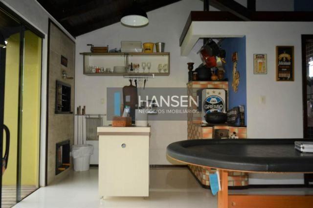 Casa à venda com 4 dormitórios em Petrópolis, Joinville cod:1865 - Foto 15