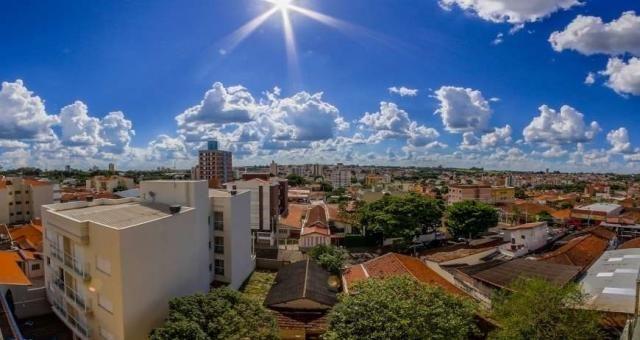 Apartamento à venda com 1 dormitórios em Cidade jardim, São carlos cod:2763 - Foto 2