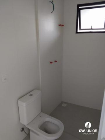 Apartamento à venda com 1 dormitórios em Saguaçu, Joinville cod:490 - Foto 10