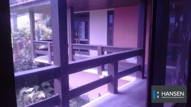 Casa para alugar com 4 dormitórios em Saguaçú, Joinville cod:1700 - Foto 10