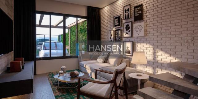 Casa à venda com 3 dormitórios em Anita garibaldi, Joinville cod:2169 - Foto 8
