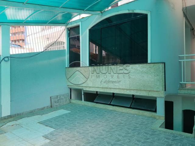 Casa para alugar com 5 dormitórios em Vila osasco, Osasco cod:183761 - Foto 3