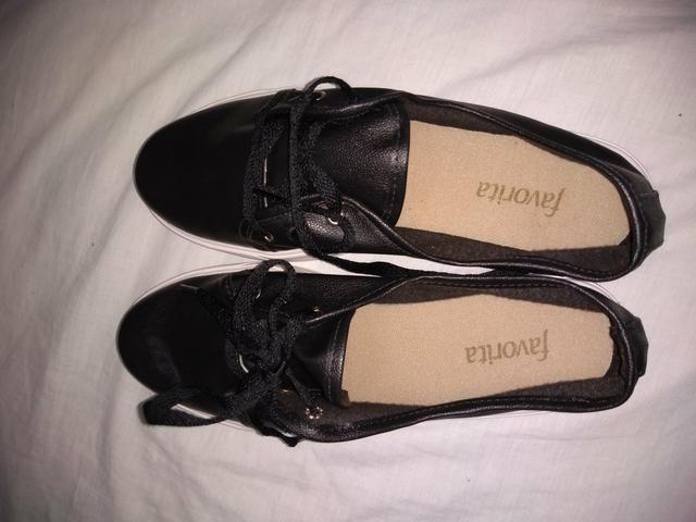 a49ad70fc Sapato favorita - Roupas e calçados - Novo Horizonte, Macapá ...