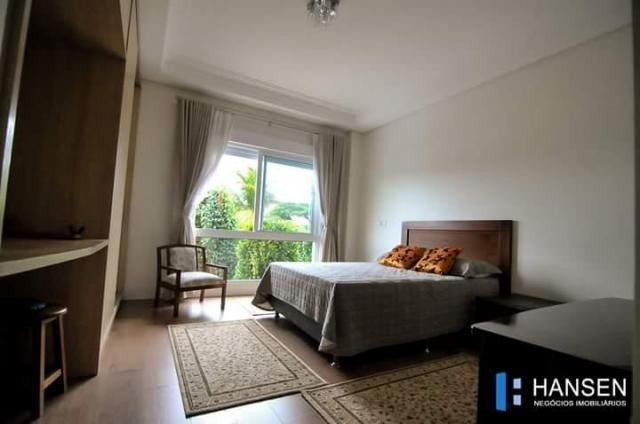 Casa de condomínio à venda com 4 dormitórios em Centro (pirabeiraba), Joinville cod:2018 - Foto 13