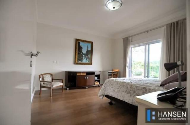 Casa de condomínio à venda com 4 dormitórios em Centro (pirabeiraba), Joinville cod:2018 - Foto 15