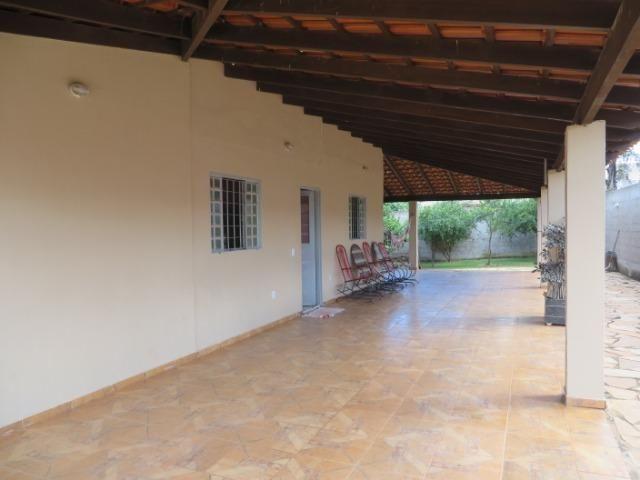 Condomínio Terra Santa, Ponte Alta, estudo proposta em Casa do Gama