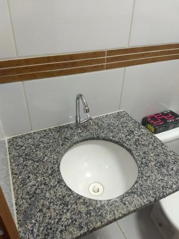 Alugo Apartamentos novos (BR 304), D.Jaime Câmara, próx. à Facene, Ifrn, Uern e Ufersa - Foto 6